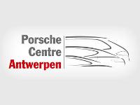 Porsche Centre Antwerpen